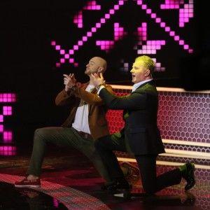 Ксенія Собчак зробила неочікувану пропозицію  українському танцюристу