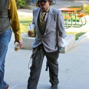 Зірковий дайджест: Джонні Депп набрав зайву вагу (ВІДЕО)