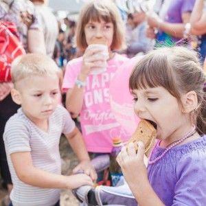 Сенічкін поділився рецептом найкращого шкільного бутерброда