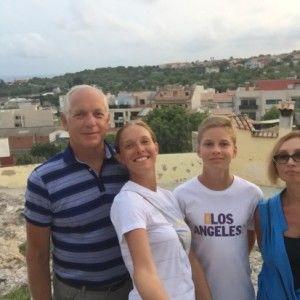 Катя Осадча розповіла про стосунки з родичами й виховання сина