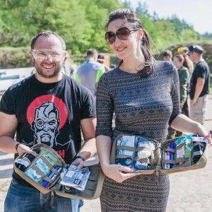 Українські зірки врятували Соломію Вітвіцьку (ФОТО)