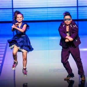 Як Могилевська, Горбунов і Шоптенко танцювали Gangnam Style (ВІДЕО)