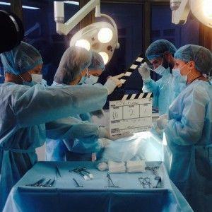 """Стала відома дата виходу в ефір медичної драми """"Клініка"""""""