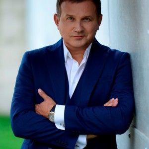 Юрій Горбунов розповів, чому варто прислухатися до жінок