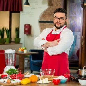 Топ-5 рецептів із сезонних продуктів від Руслана Сенічкіна (ВІДЕО)