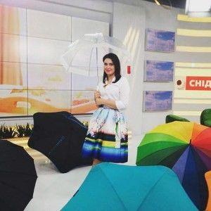 Як  вибрати парасольку (відео)