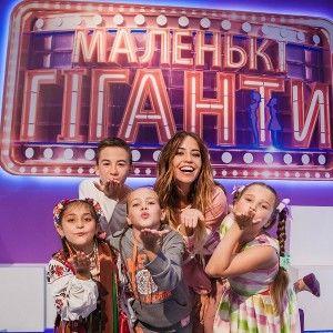 Надя Дорофєєва прокоментувала вибуття своєї команди