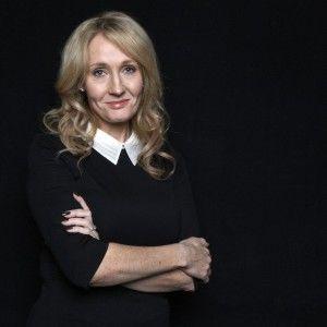 Зірковий дайджест: Джоан Роулінг пише дитячу книгу не про Гаррі Поттера