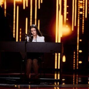"""Учасниця проекту """"Голос.Діти-2"""" розповіла про свою участь у """"Дитячому Євробаченні-2015"""