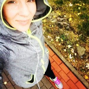 Марина Леончук розповіла, як добирати одяг для тренувань (ВІДЕО)