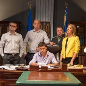 Слуга народу: Потап та Шуров посміялися над українськими чиновниками