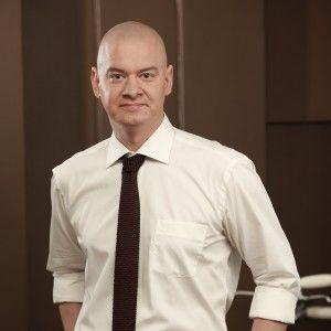 Євген Кошовий розповів про прототипів серіалу Слуга народу (ВІДЕО)