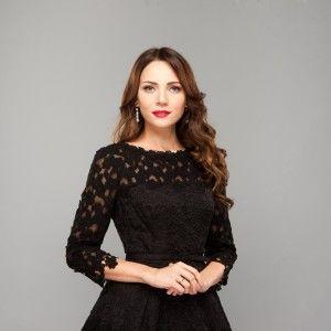 Леся Матвеєва дала поради жінкам щодо пошуку ідеального партнера