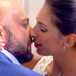 """Як учасниця """"Одруження наосліп"""" відвойовувала свого чоловіка у коханки (ВІДЕО)"""