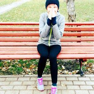 """""""Сніданок з """"1+1"""": Як тренуватися, щоб подолати зимову депресію (ВІДЕО)"""