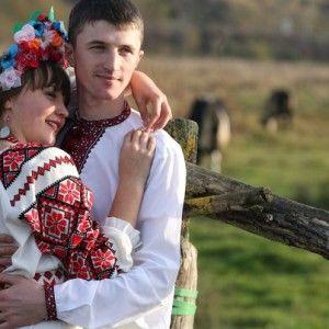 Справжнє українське весілля в селі Космач: Невідомі Карпати