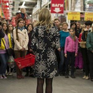 Інспектор повернеться у скандальний київський супермаркет на Троєщині