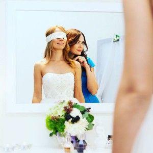 """Ведуча """"Одруження наосліп"""" Леся Матвеєва: Важко приймати рішення"""