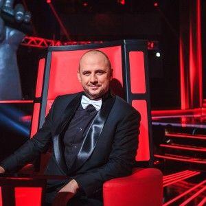 Голос країни-6: Стало відоме ім'я першого зіркового тренера