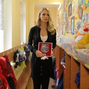 Інспектор домігся евакуації дітей із аварійного дитячого садка