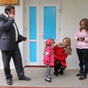 Інспекція дитячих садочків: Хто винен у тому, що хлопчик випав з вікна?