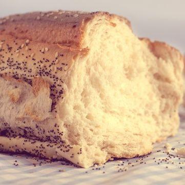 Який хліб їсти, щоб не гладшати