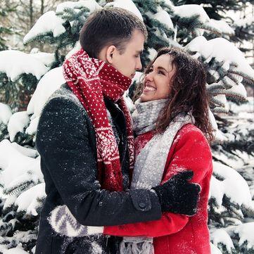 Як зустріти  Новий рік 2018 романтично і з пригодами
