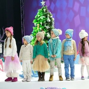 Учасники шоу Маленькі гіганти і Голос. Діти 2 отримали свою першу роль в кіно