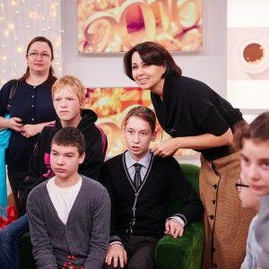 Наталія Мосейчук надихнула вихованців інтернату на створення власного телеканалу (ФОТО)