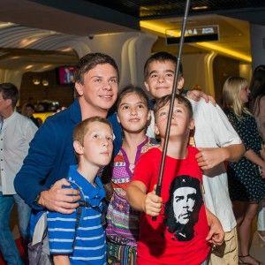Дмитро Комаров:  Як організувати безпечний відпочинок для дітей і цікавий для дорослих