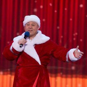 Олександр Пікалов розповів, що попросив би у Діда Мороза