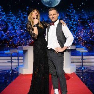 """У """"Новорічному карнавалі"""" Каті Осадчої візьме участь відома французька співачка (ВІДЕО)"""