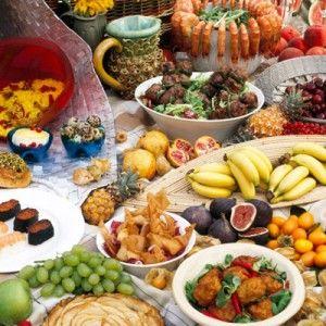 Поради дієтолога Сніданок з 1+1: Як уникнути переїдання на свята