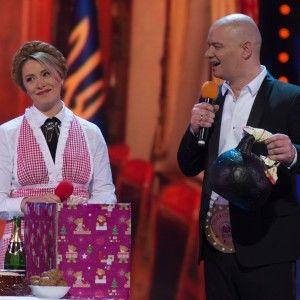 Версія Кварталу 95: Що Тимошенко подарує Порошенку, Яценюку й Кличку на Новий рік