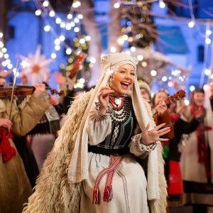 Тіна Кароль про Різдвяну історію: Це диво
