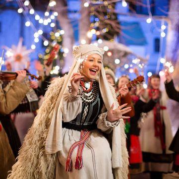 Різдвяна історія з Тіною Кароль: 6 колядок для світлого свята
