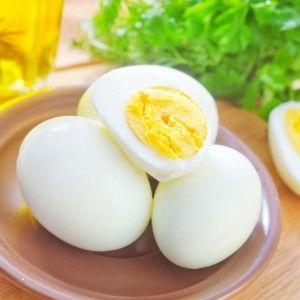 Це має знати кожен: Як варити яйця, якщо шкарлупа тріснула (ВІДЕО)