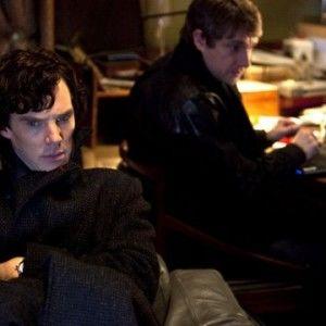 Соцмережі сколихнув відеоролик за участю Шерлока