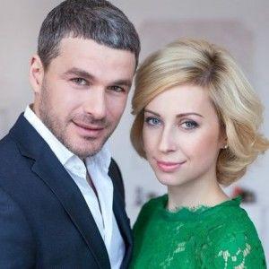 Тоня Матвієнко та Арсен Мірзоян стали батьками