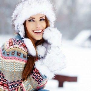 Догляд за шкірою взимку: Що можна і не можна робити (ВІДЕО)