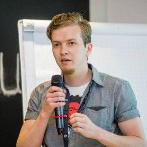 28-річний українець потрапив у список Forbes (ВІДЕО)
