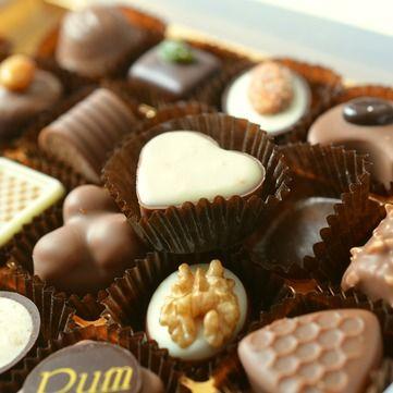 7 корисних властивостей шоколаду