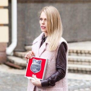 Новий Інспектор Фреймут оголосив ім'я переможця Народної премії-2015