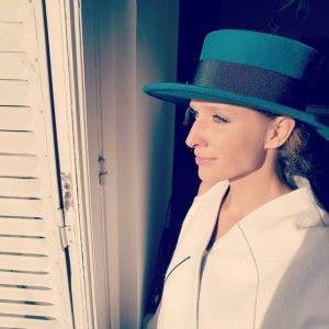 Катя Осадча на тижні високої моди в Парижі (ФОТО)