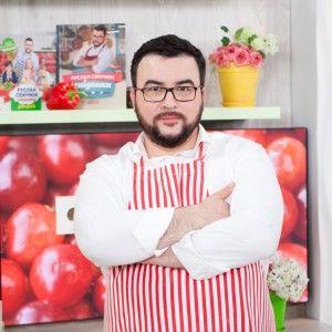 Руслан Сенічкін навчив готувати соус Айолі (РЕЦЕПТ)