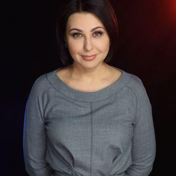 Наталя Мосейчук показала себе в дитинстві (фото)