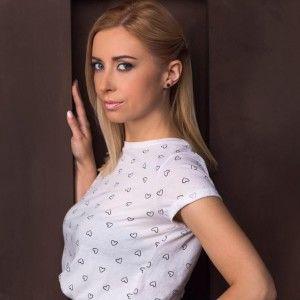 Учасниця Голосу країни Тоня Матвієнко показала доньку (ФОТО)