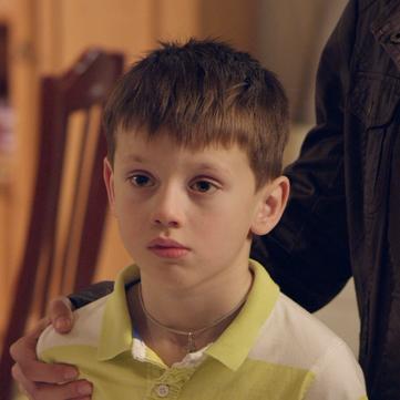 Серіал Хазяйка: 11-річний Єгор зірвався з пожежної драбини (ВІДЕО)