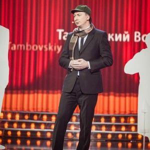 Валерій Жидков із Кварталу 95 показав кохану (ВІДЕО)