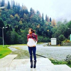 Мер'єм Узерлі розчулила прихильників у День народження доньки (ФОТО)